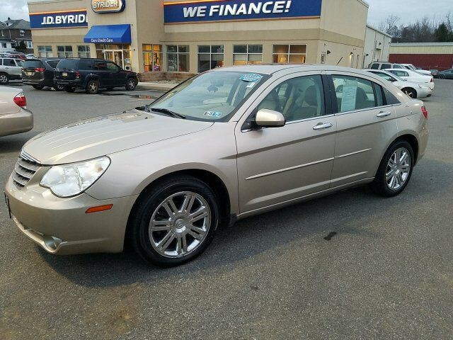 2008 Chrysler Sebring Limited Easton PA