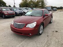 2008_Chrysler_Sebring_Limited_ Gainesville TX