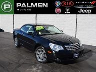2008 Chrysler Sebring Limited Kenosha WI