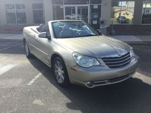 2008 Chrysler Sebring Touring Easton PA