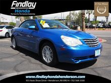 2008_Chrysler_Sebring_Touring_ Henderson NV