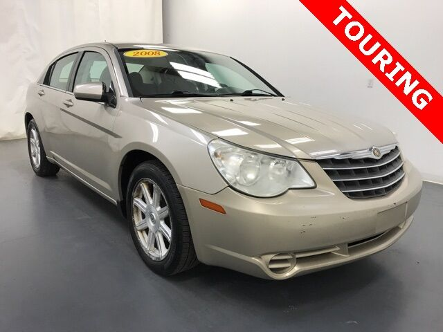 2008 Chrysler Sebring Touring Holland MI