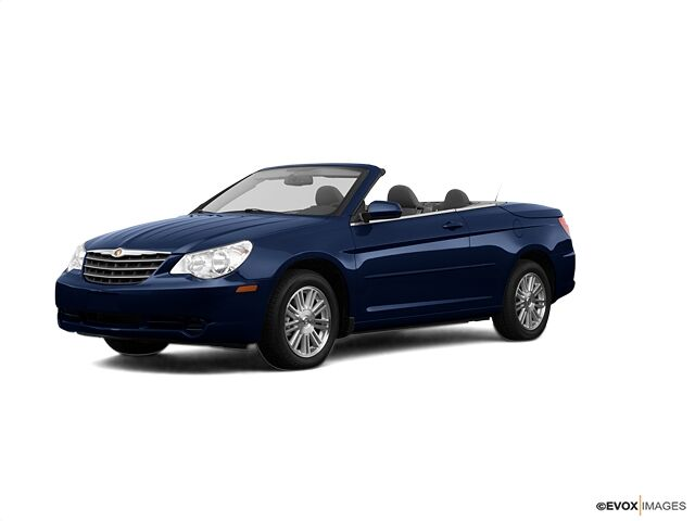 2008 Chrysler Sebring Touring Indianapolis IN
