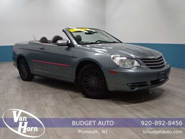2008 Chrysler Sebring Touring Plymouth WI