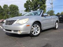 2008_Chrysler_Sebring_Touring_ Raleigh NC