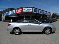 Chrysler Sebring Touring, Soft Top Convertible 2008