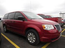 2008_Chrysler_Town & Country_4DR WGN LX_ Wichita Falls TX