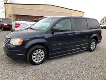 2008_Chrysler_Town & Country_LX_ Ashland VA