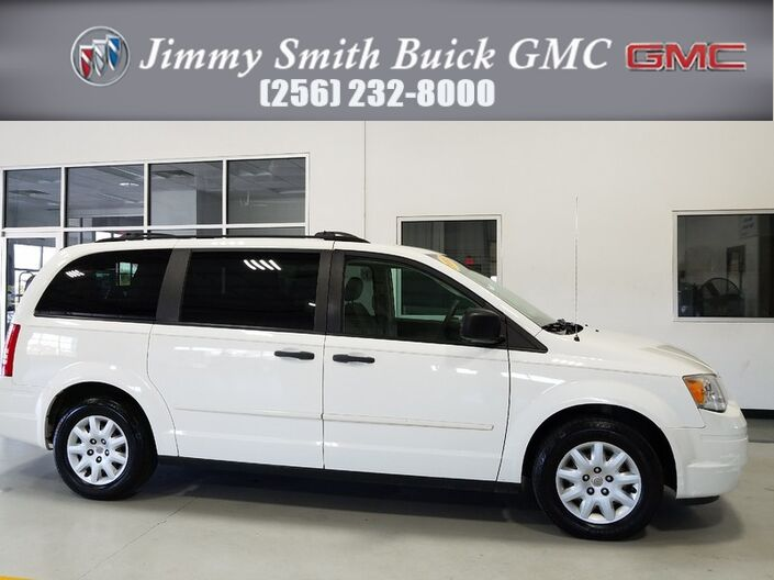 2008 Chrysler Town & Country LX Athens AL
