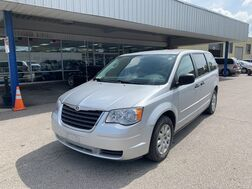2008_Chrysler_Town & Country_LX_ Cleveland OH