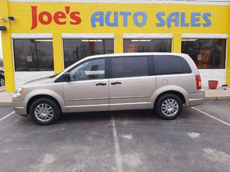 2008_Chrysler_Town & Country_LX_ Indianapolis IN