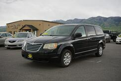 2008_Chrysler_Town & Country_LX_ North Logan UT
