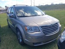 2008_Chrysler_Town & Country_Limited_  FL