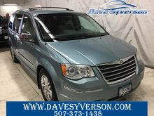 2008_Chrysler_Town & Country_Limited_ Albert Lea MN