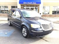 Chrysler Town and Country Limited 2008