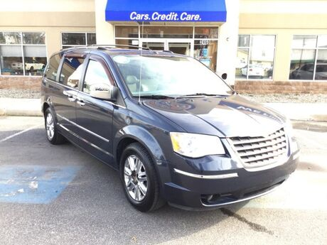 2008 Chrysler Town and Country Limited Easton PA