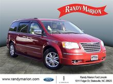 2008_Chrysler_Town & Country_Limited_ Hickory NC