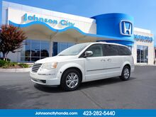 2008_Chrysler_Town & Country_Limited_ Johnson City TN