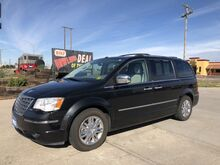 2008_Chrysler_Town & Country_Limited_ Kimball NE