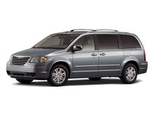2008_Chrysler_Town & Country_Limited_ Mason City IA