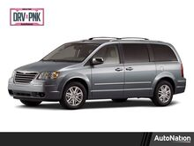 2008_Chrysler_Town & Country_Limited_ Roseville CA