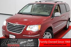 2008_Chrysler_Town & Country_Limited_ St. Cloud MN