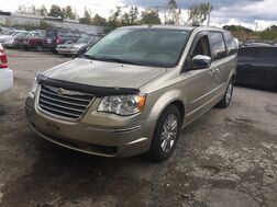 2008_Chrysler_Town & Country_Limited_ Cleveland OH