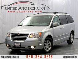 2008_Chrysler_Town & Country_Touring_ Addison IL
