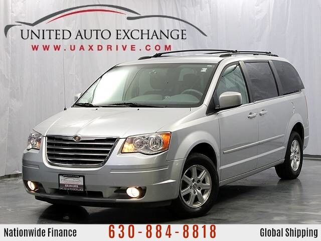 2008 Chrysler Town & Country Touring Addison IL