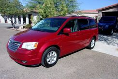 2008_Chrysler_Town & Country_Touring_ Apache Junction AZ