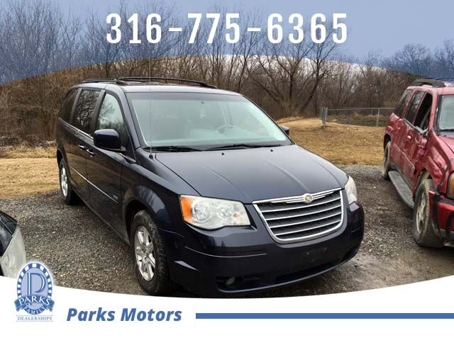 2008 Chrysler Town & Country Touring Wichita KS
