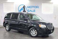 2008_Chrysler_Town & Country_Touring Dual-Row TV's Rear Camera_ Schaumburg IL