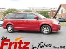 2008_Chrysler_Town & Country_Touring_ Fishers IN