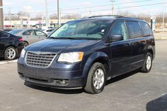 2008_Chrysler_Town & Country_Touring_ Fort Wayne Auburn and Kendallville IN
