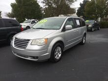 2008_Chrysler_Town & Country_Touring_ Gainesville FL