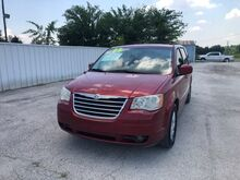 2008_Chrysler_Town & Country_Touring_ Gainesville TX
