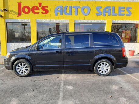 2008_Chrysler_Town & Country_Touring_ Indianapolis IN