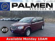 2008 Chrysler Town & Country Touring Kenosha WI