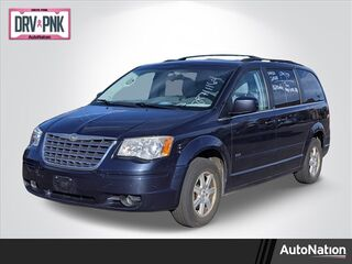 2008_Chrysler_Town & Country_Touring_ Littleton CO