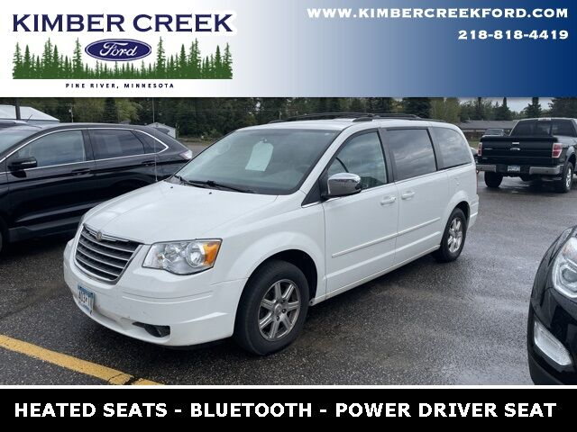 2008 Chrysler Town & Country Touring Pine River MN