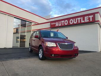 2008_Chrysler_Town & Country_Touring_ Richmond KY