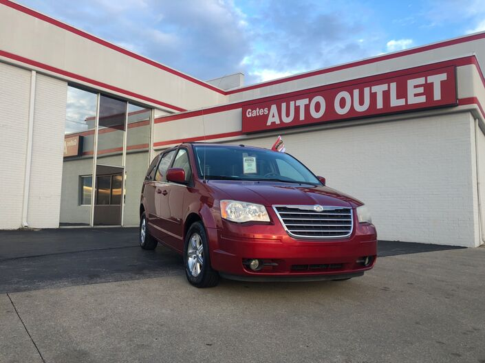 2008 Chrysler Town & Country Touring Richmond KY