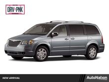 2008_Chrysler_Town & Country_Touring_ Roseville CA