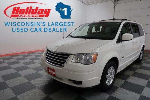 2008_Chrysler_Town & Country_Touring_ Fond du Lac WI