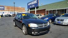 2008_DODGE_AVENGER_R/T_ Kansas City MO