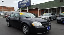 2008_DODGE_AVENGER_SE_ Kansas City MO