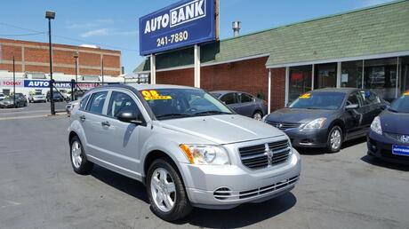 2008 DODGE CALIBER SXT Kansas City MO