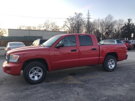 2008_DODGE_DAKOTA_QUAD SLT_ Toledo OH