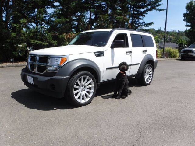 2008 DODGE NITRO SXT Roseburg OR