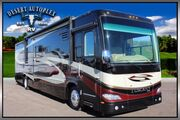 2008 Damon Tuscany 4076 Triple Slide Class A Diesel Pusher Mesa AZ